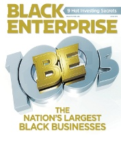 Black Enterprise Jun 2011