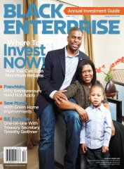 Black Enterprise Apr 2011